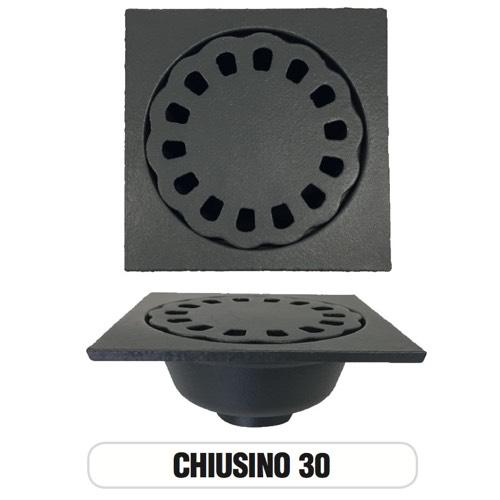 CHIUSINO 30